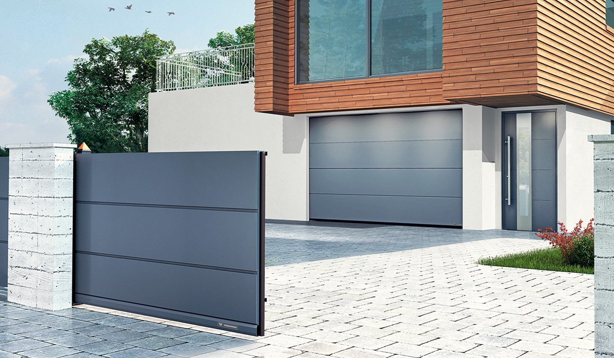 Adistrum prodaja i montaža garažnih vrata Istra Pula